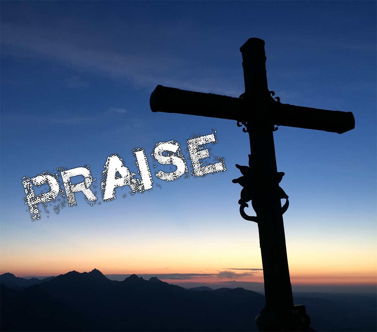 PRAISE-Gottesdienst in Niedersessmar