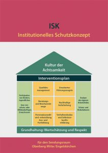 Institutionelles Schutzkonzept