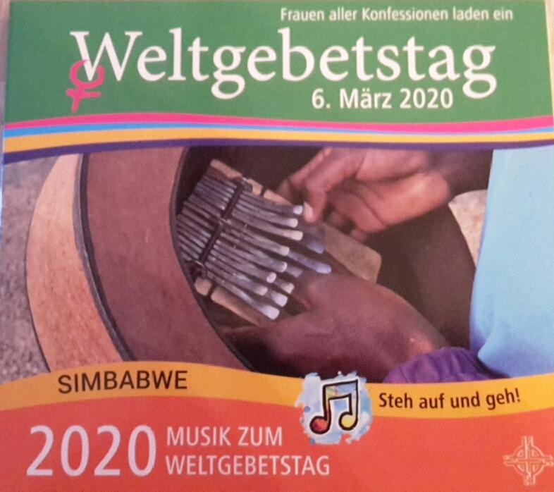 Weltgebetstag 2020 in St. Matthias / Bergneustadt