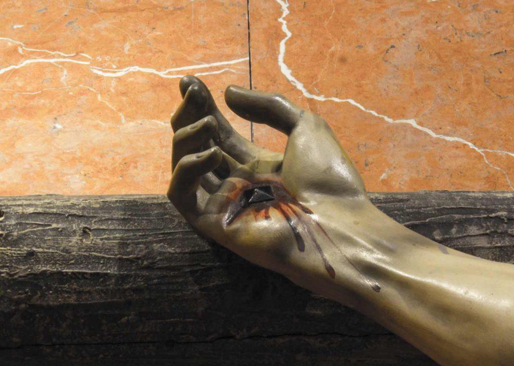 Passionsandacht, Musik zur Passionszeit, St.Stephanus, Bergneustadt