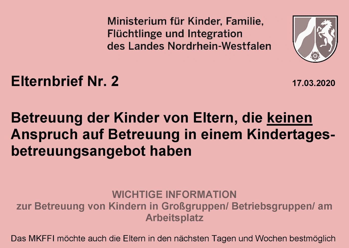 Download PDF – Elternbrief 2