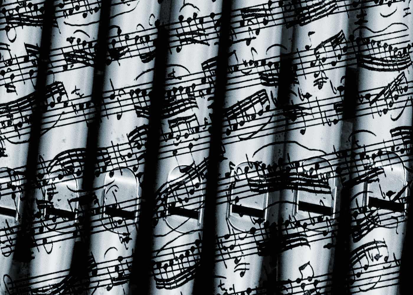 Musik für Gesang und Orgel, St. Matthias Hackenberg
