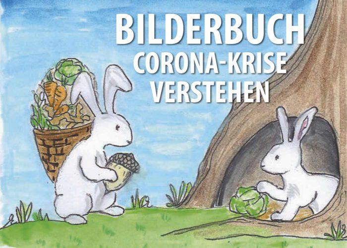 Corona verstehen | Eine Geschichte für Kinder