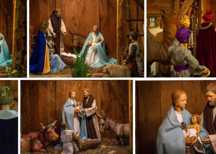Krippenbilder | Weihnachten